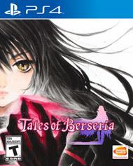 Tales of Berseria (Sony) PS4
