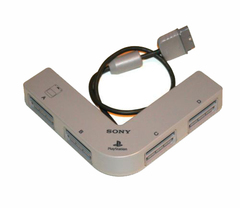 Multitap Adapter (Playstation 1) Brand Name