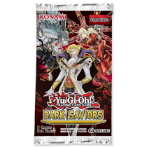 Dark Saviors Booster Pack