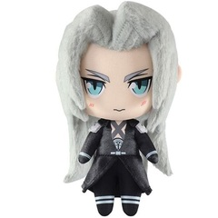 Sephiroth (Final Fantasy VII) - Mini Plushie