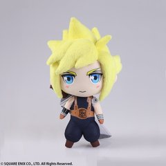 Cloud - Final Fantasy VII Mini Plush