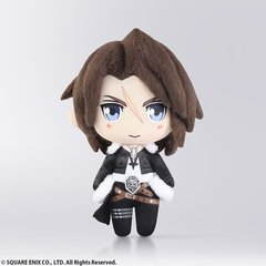 Squall (Final Fantasy VII) - Mini Plushie