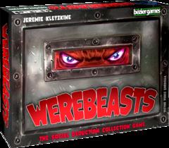 Werebeasts