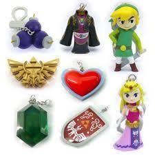 Legend of Zelda (Backpack Hanger)
