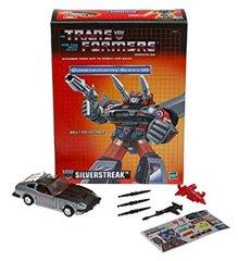 Transformers Commemorative Series III Autobot Silverstreak