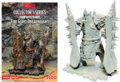 D&D Collector's Series: Storm King's Thunder - Fire Giant Dreadnought