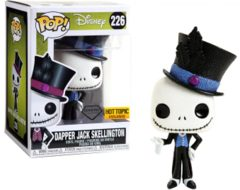 #226 - Dapper Jack Skellington (Diamond Collection) (Disney)