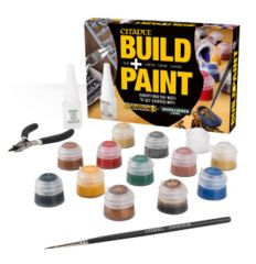 Build + Paint Set (Citadel)
