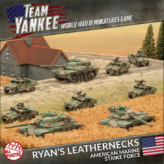 Team Yankee: Ryan's Leathernecks - TUSAB3