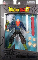 Dragon Ball Super Dragon Stars - Future Trunks