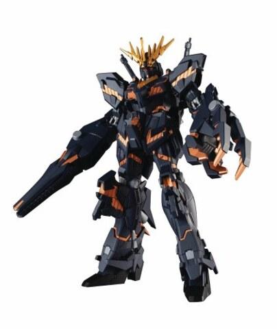 Gundam Universe - Unicorn Gundam 02 Banshee (GU 05)