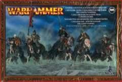 Vampire Counts Black Knights / Hexwraiths