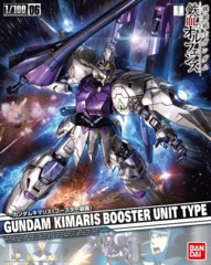 Kimaris Booster Unit Type (Gundam)