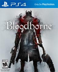 Bloodborne (Playstation 4) - PS4