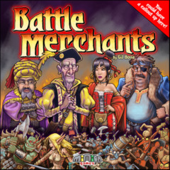 Battle Merchants (Strategy Game)