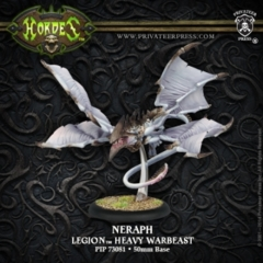 Legion Of Everblight Neraph