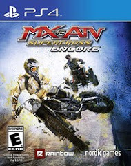 MX vs ATV Supercross Encore (PS4)