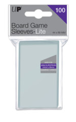 Ultra Pro Board Game Sleeves 44 x 68 mm