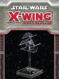 Tie Defender (Star Wars X-Wing)