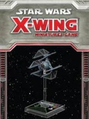 Tie Defender (Star Wars X-Wing)