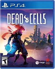 Dead Cells (Playstation 4)