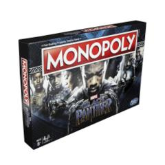 Monopoly - Black Panther