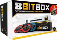 8 Bit Box - The First Generation Board Game