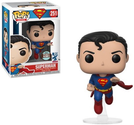 #251 - Superman (DC Comics)