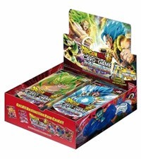 Dragon Ball Super - Destroyer Kings Booster Box