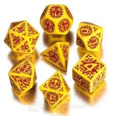 Legacy of Fire Dice (Pathfinder)