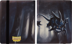 Dragon Shield Binder - Card Codex 360 Portfolio - Wanderer
