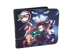 Demon Slayer Bi-Fold Wallet 2