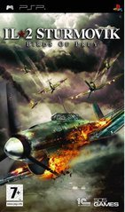 IL 2 Sturmovik: Birds of Prey (PSP)