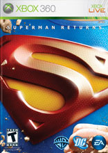 Superman - Returns (Xbox 360)