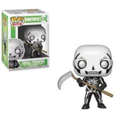 #438 - Skull Trooper (Fortnite)