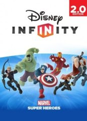 Disney Infinity Wii Play Games PACK