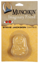 Imaginary Friends (Munchkin)
