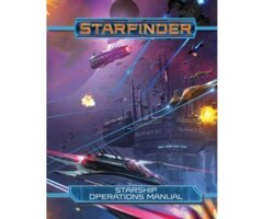 Starfinder - Starship Operations Manual (RPG)