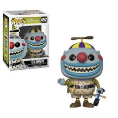 #452 Clown (Nightmare Before Christmas)