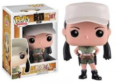 #387 Rosita (The Walking Dead)