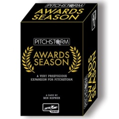 Pitchstorm - Awards Season