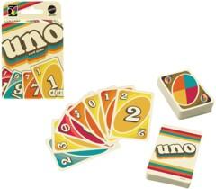 UNO - 1970's Edition