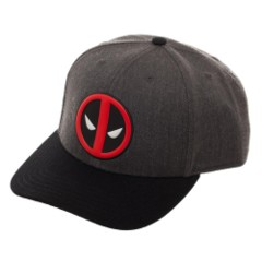Deadpool (Hat) - Snapback