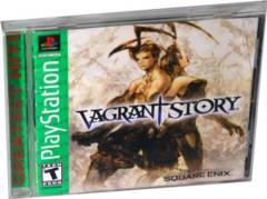 Vagrant Story - Greatest Hits (Playstation 1)
