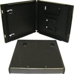 Replacement Game Case for DS (Black)