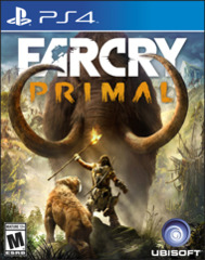 Far Cry - Primal (Playstation 4) - PS4