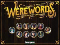 Werewords Delux Edition