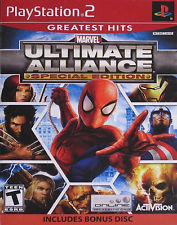 Marvel Ultimate Alliance: Special Edition