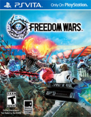 Freedom Wars (PS Vita)