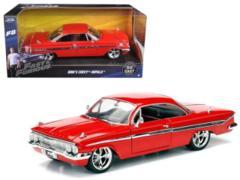Dom's Chevy Impala (Fast & Furious) - Jada 1:24